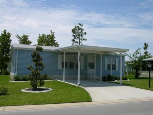 Florida Manufactured Home Insurance