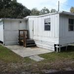 Florida Manufactured Housing Community Mobile Home Park