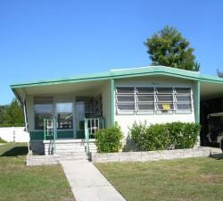 Mobile Home Sales Florida
