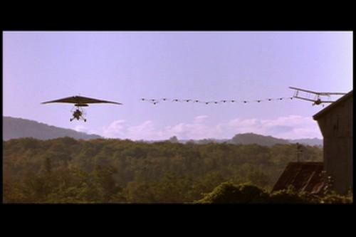 Fly Away Home Poster Trailer