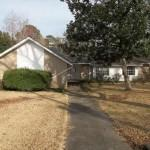 Foreclosure Home Sale Ave Hattiesburg