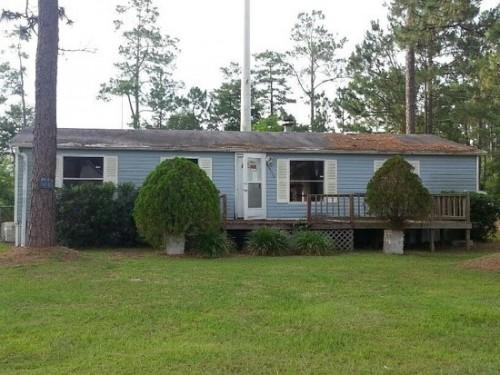 Foreclosure Home Sale Wagon Trail Tallahassee