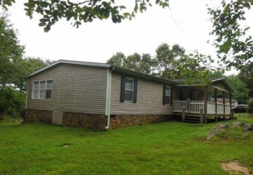 Foreclosure Mobile Home Sale Amherst
