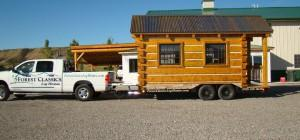 Forest Classics Portable Cabins
