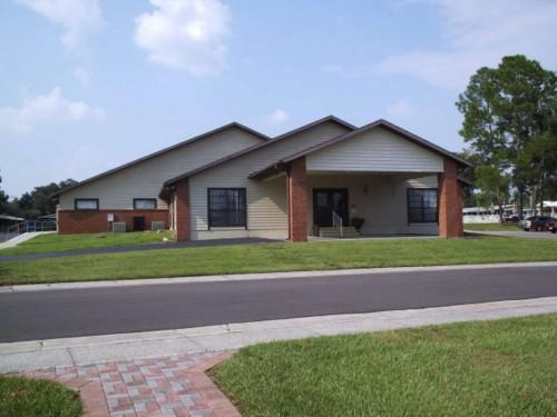 Forest Lake Estates Furnished Double Wide Mobile Home Sale Near