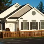 Fort Bragg Champion Modular Homes Manufactured