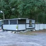 Franklin Mobile Homes Park