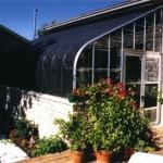 Freestanding Claytonhill Greenhouse Lean