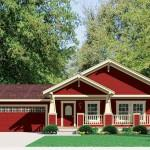 Fresh Craftsman Modular Homes Architecture Garage Wilmington