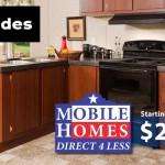 Front Pricing Hundreds Austin Mobile Homes
