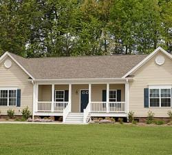 Prefabricated Homes Nc
