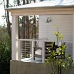 Garage Exterior Porch Chairs Epp Rend Hgtvcom