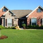 Garrison Ridge New Homes Spanish Fort Alabama