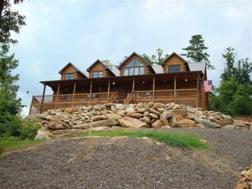 Gastineau Log Homes Oakloghome