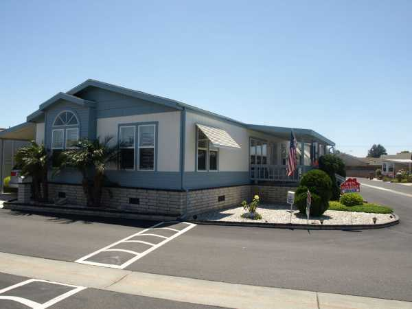 Golden West Manufactured Home