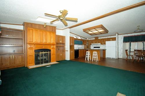 Goldsboro Homes Rent Kitchen Breakfast Room Old