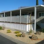 Gorgeous Mobile Home Gated Park Single Wide