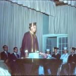 Graduation Gayle Connor Maybe Minister Donald Oakes