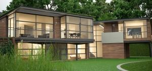 Grand Designs Eco House