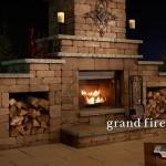 Grand Fire Ring Pit
