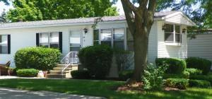 Grand Rapids Michigan Mobile Homes