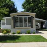 Grand Rapids Mobile Homes Brookshire Meadows
