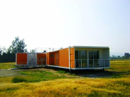 Granny Flat Containers Build Container Home