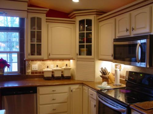 Great Manufactured Home Kitchen Remodel Ideas