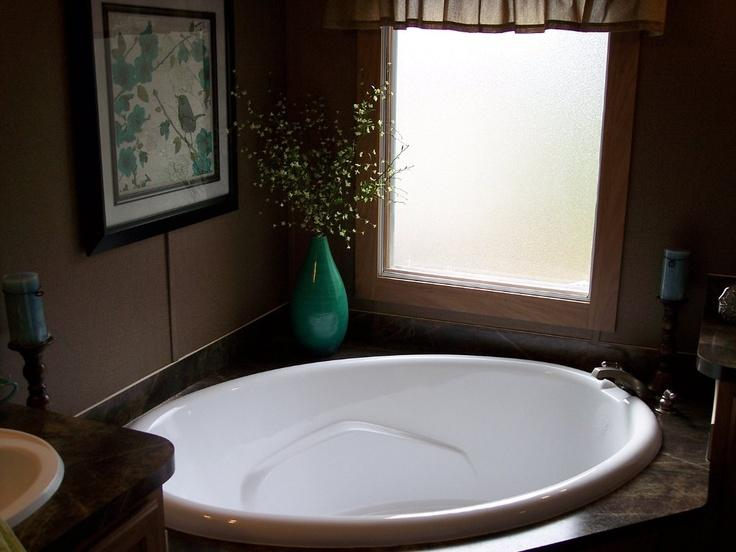 Great Mobile Home Bathroom Remodel