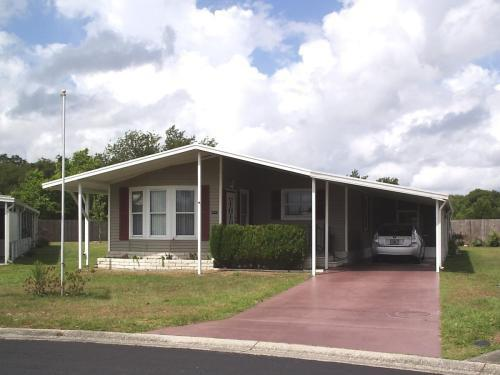 Great Mobile Home Sale Land South Zephyrhills