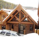 Greatland Log Homes