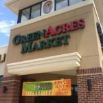 Green Acres Market Opens Morning Village Main