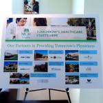 Green Bay Helps Celebrate New Home Medical College Wisconsin