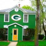 Green Bay Packers House