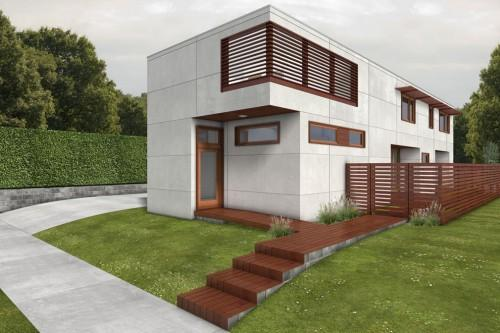 Green Building House Plans Home Builder Profile Freegreen