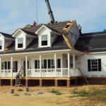 Green Building Modular Homes Central Practice Using