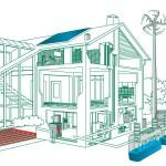 Green Energy Home