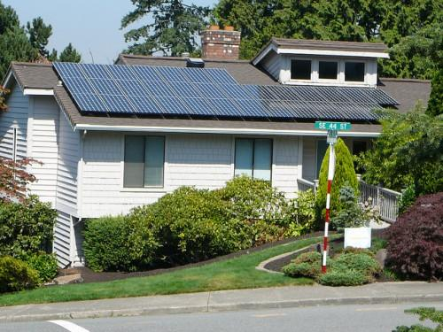 Green Energy Your Home