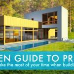 Green Guide Prefab Make Most Your Time Building