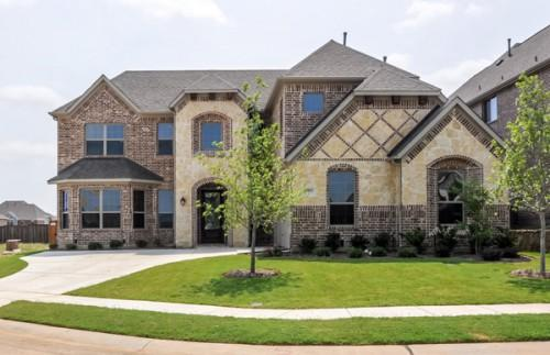Green Home Builders Dallas Texas Dfw