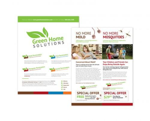 Green Home Solutions Founded Scientists Business People