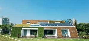 Green Homes Design Eco Friendly Home Ideas