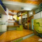 Green Homes Home Concept Furniture Interior Exterior