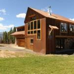 Green Homes Sale Breckenridge Colorado Home