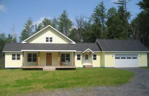 Green Homes Sale East Montpelier Vermont Home