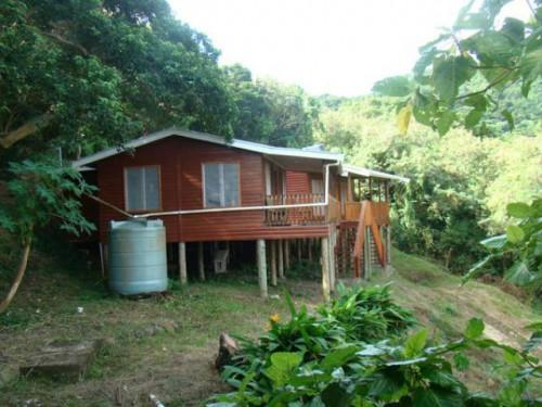 Green Homes Sale Koro Island None Home