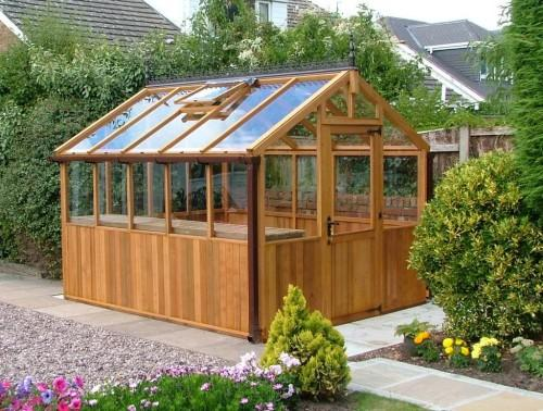 Green House Design Building Greenhouse Plans Build Your Very Own