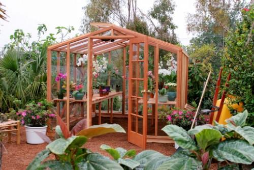 Green House Plans Designs Greenhouse Yourself