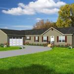 Green Manufactured Home Luxury Finder Oak Creek Homes