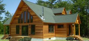 Green Modular Homes California Shining